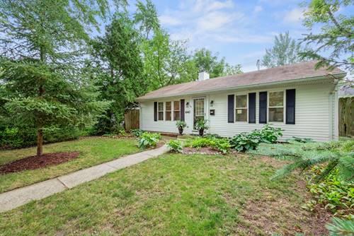 640 W Hinsdale, Hinsdale, IL 60521
