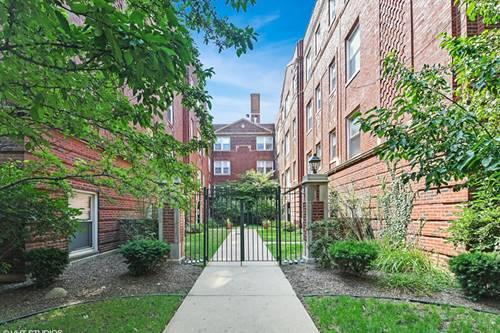 3452 N Janssen Unit C2, Chicago, IL 60657