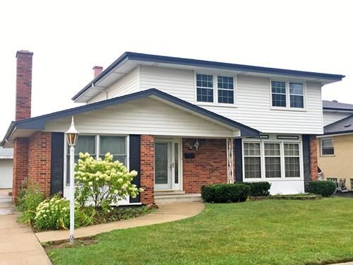 5632 W 100th, Oak Lawn, IL 60453