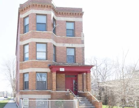 6601 S Langley, Chicago, IL 60637