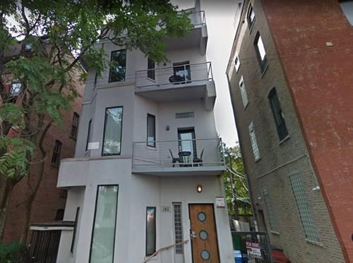 165 W Schiller Unit 2B, Chicago, IL 60614 Old Town