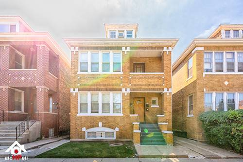 6940 S Campbell, Chicago, IL 60629