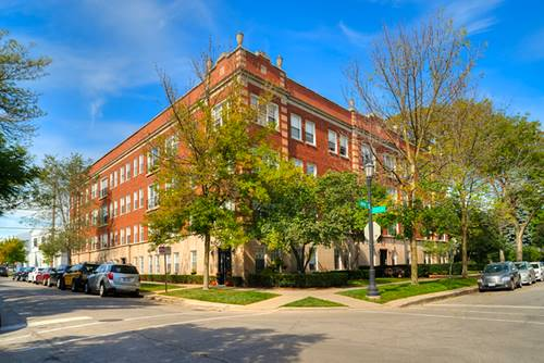 1000 Hinman Unit 3, Evanston, IL 60202