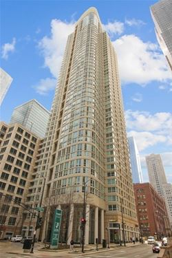 345 N La Salle Unit 2905, Chicago, IL 60654 River North