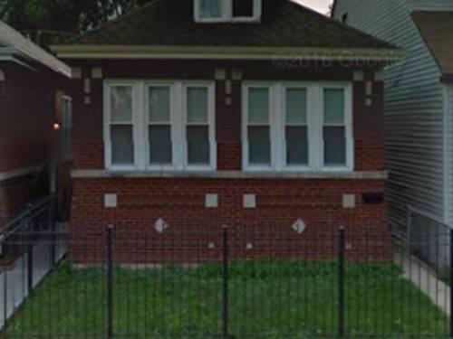 8843 S Carpenter, Chicago, IL 60620