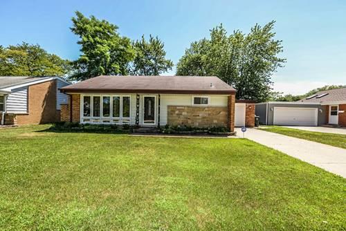 7447 Lyons, Morton Grove, IL 60053
