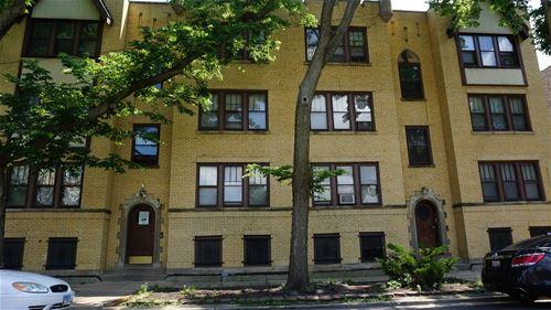 8602 S Euclid Unit 3, Chicago, IL 60617