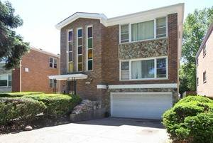 8522 Mccormick Unit 2, Skokie, IL 60076