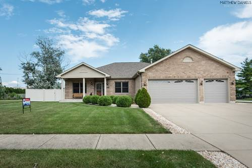 8819 S 79th, Hickory Hills, IL 60457