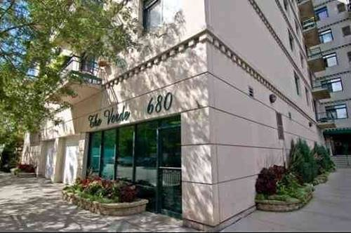 680 N Green Unit 508, Chicago, IL 60642