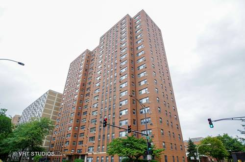 2909 N Sheridan Unit 1611, Chicago, IL 60657 Lakeview