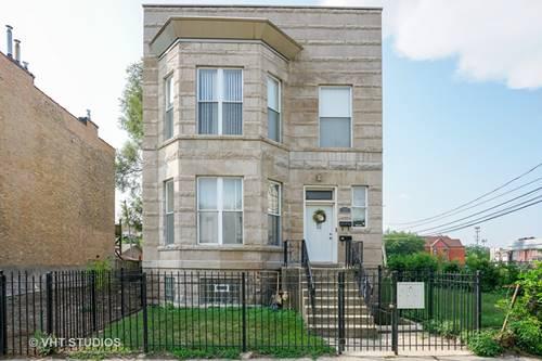 517 E Bowen Unit 2, Chicago, IL 60653