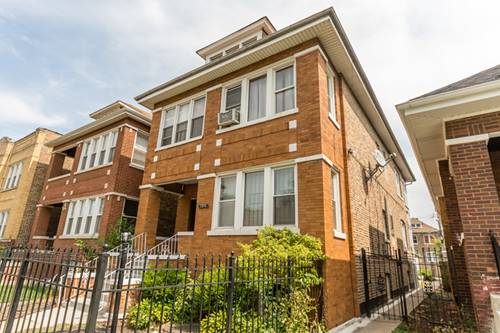 7011 S Maplewood, Chicago, IL 60629