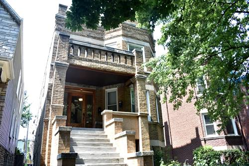 4340 N Sawyer Unit 2, Chicago, IL 60618