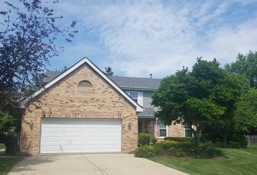 1704 W Arbor, Palatine, IL 60067