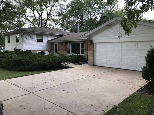 1516 Willow, Schaumburg, IL 60173