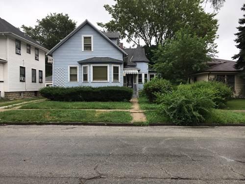 12719 Greenwood, Blue Island, IL 60406