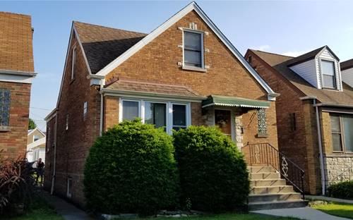 7031 W Newport, Chicago, IL 60634