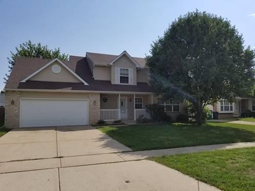 3302 Whitegate, Joliet, IL 60431