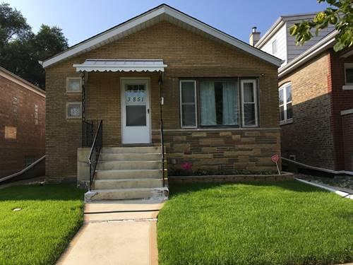 3851 W 65th, Chicago, IL 60629