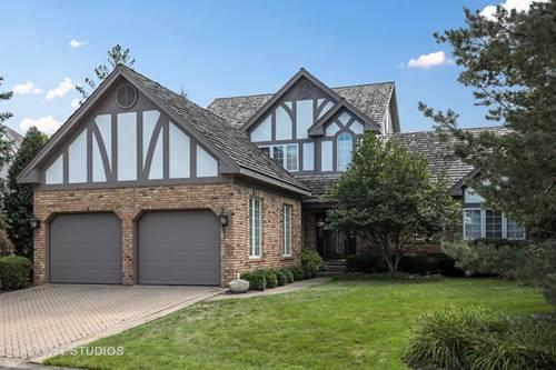 60 Berkshire, Burr Ridge, IL 60527