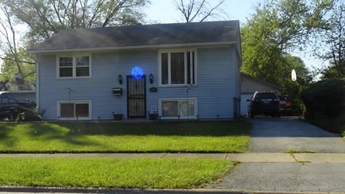 100 N Pine, Glenwood, IL 60425