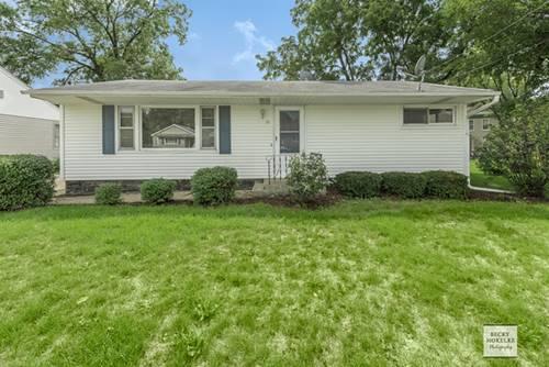 69 E Jackson, Oswego, IL 60543