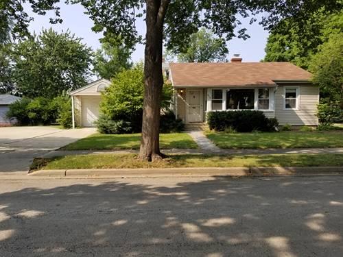 279 W Crescent, Elmhurst, IL 60126
