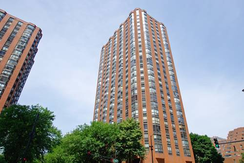 899 S Plymouth Unit 1207, Chicago, IL 60605 South Loop