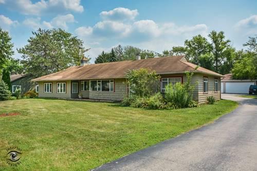 1403 W 54th, La Grange Highlands, IL 60525