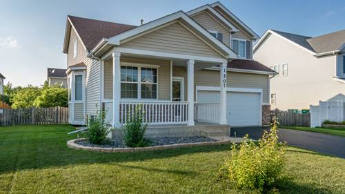1507 Legacy Pointe, Joliet, IL 60431