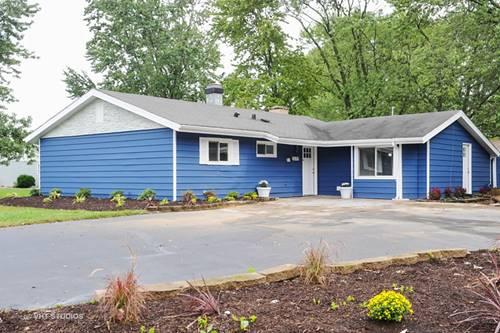 16701 Robinhood, Orland Park, IL 60462