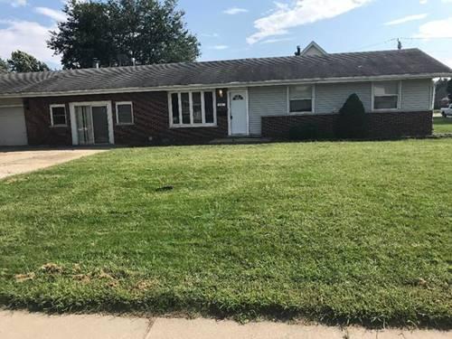 5401 131st, Crestwood, IL 60418