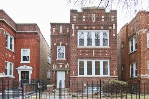 7843 S Cregier, Chicago, IL 60649