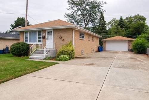 619 N Roberta, Northlake, IL 60164