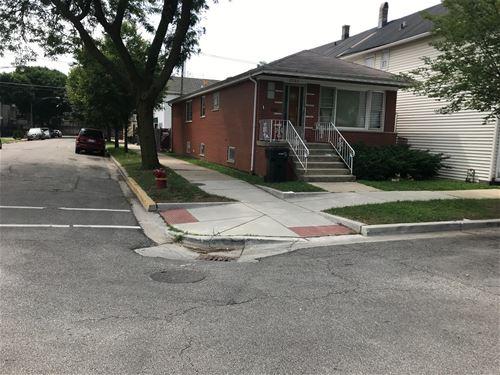 2701 S Hillock, Chicago, IL 60608