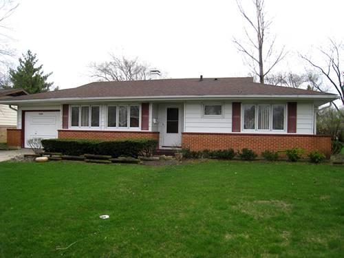 519 Willow, Elk Grove Village, IL 60007