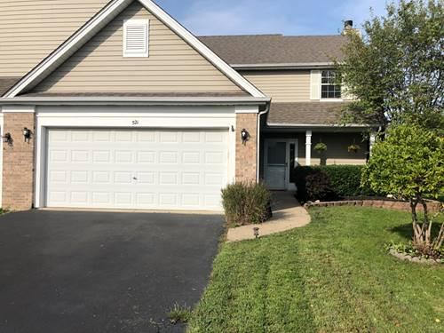 521 Northgate, Oswego, IL 60543