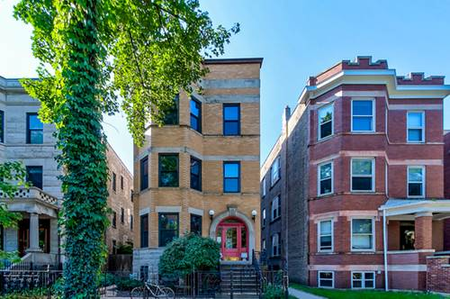 1129 W Wellington, Chicago, IL 60657