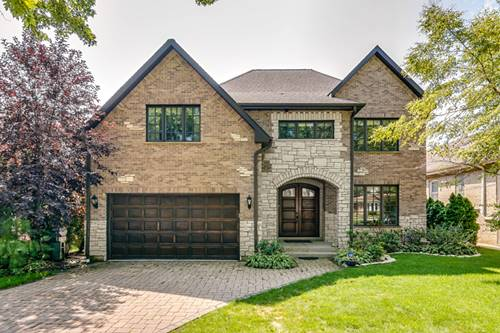 3837 W Fitch, Lincolnwood, IL 60712