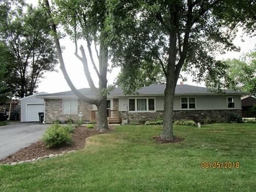 117 Roberts, New Lenox, IL 60451