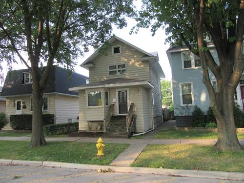 3527 Grand, Brookfield, IL 60513