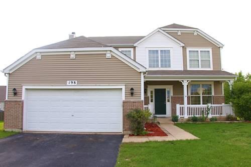 198 Burnett, Yorkville, IL 60560