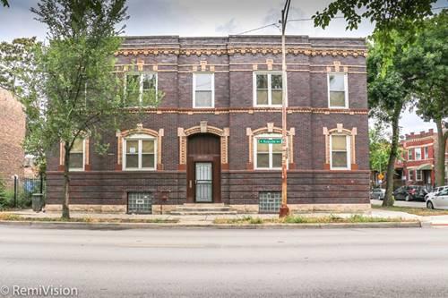 3823 W Augusta Unit 1, Chicago, IL 60651