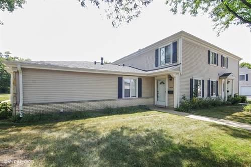 1063 Cove Unit 140C, Prospect Heights, IL 60070