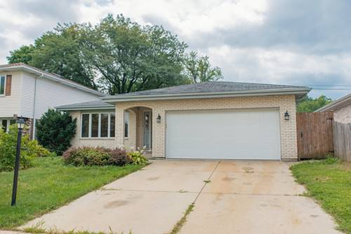 10501 Waterford, Westchester, IL 60154