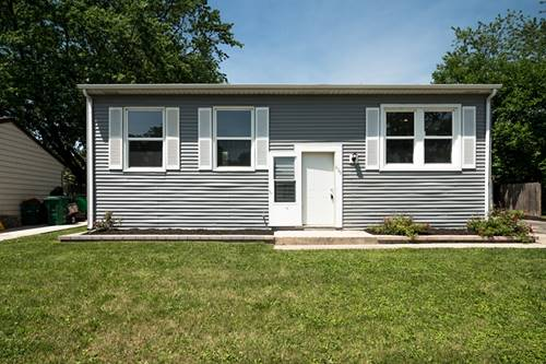 606 Murphy, Romeoville, IL 60446