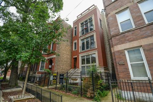 824 N Hermitage Unit 1, Chicago, IL 60622 Noble Square