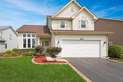 14013 S Lakeridge, Plainfield, IL 60544