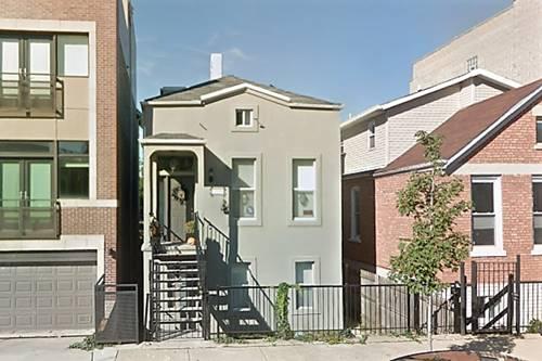 1708 S Newberry, Chicago, IL 60608